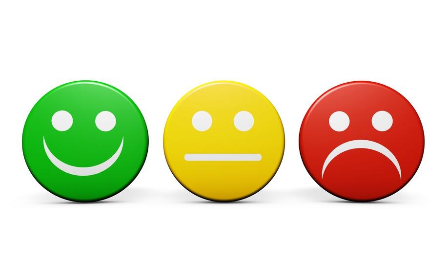 Customer satisfaction: 15 statistiche da non ignorare