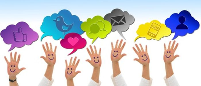I Social Media hanno cambiato per sempre l'esperienza del cliente delle fiere